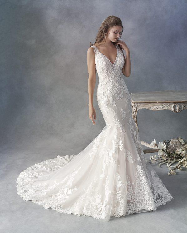kenneth-winston-1801-wedding-dress
