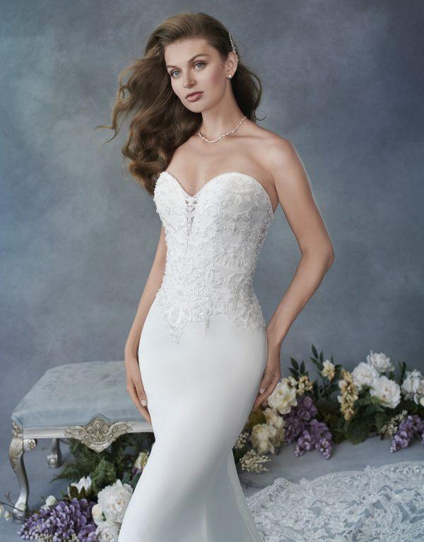 kenneth-winston-1818-wedding-dress