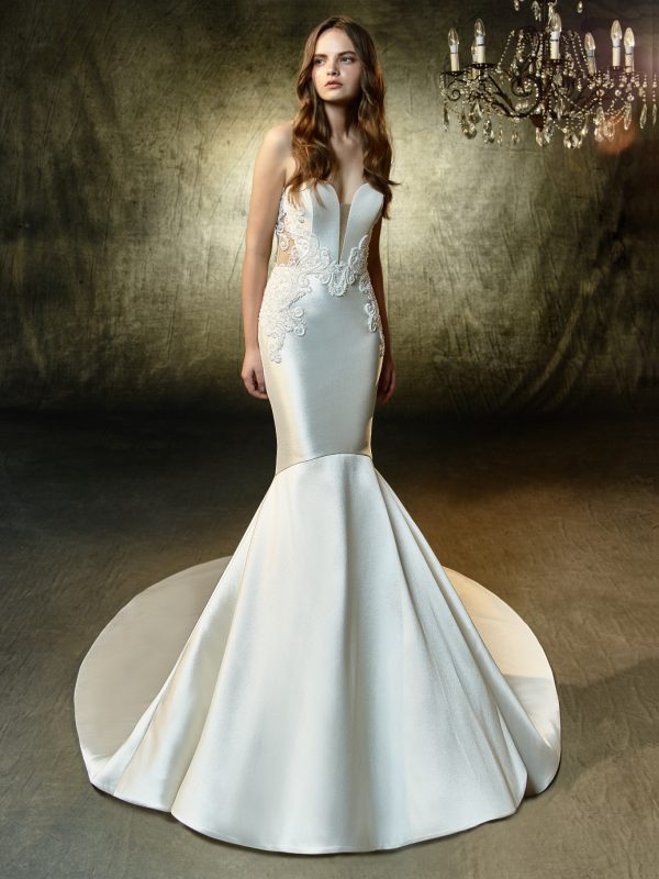 Blue-by-enzoani-laken-wedding- dress