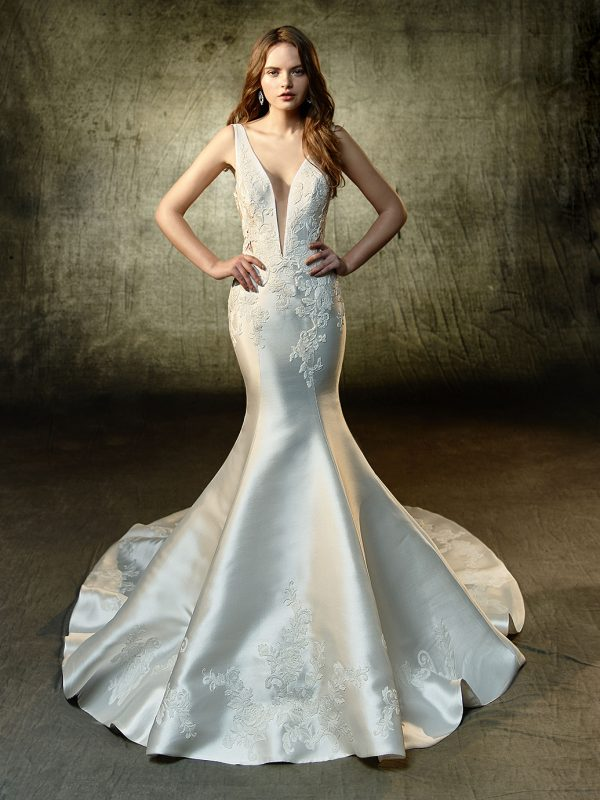 Blue-by-enzoani-lane-wedding- dress