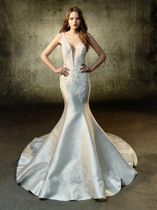 Blue-by-enzoani-lane-wedding- dress