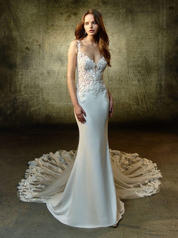 Blue-by-enzoani-linda-wedding- dress
