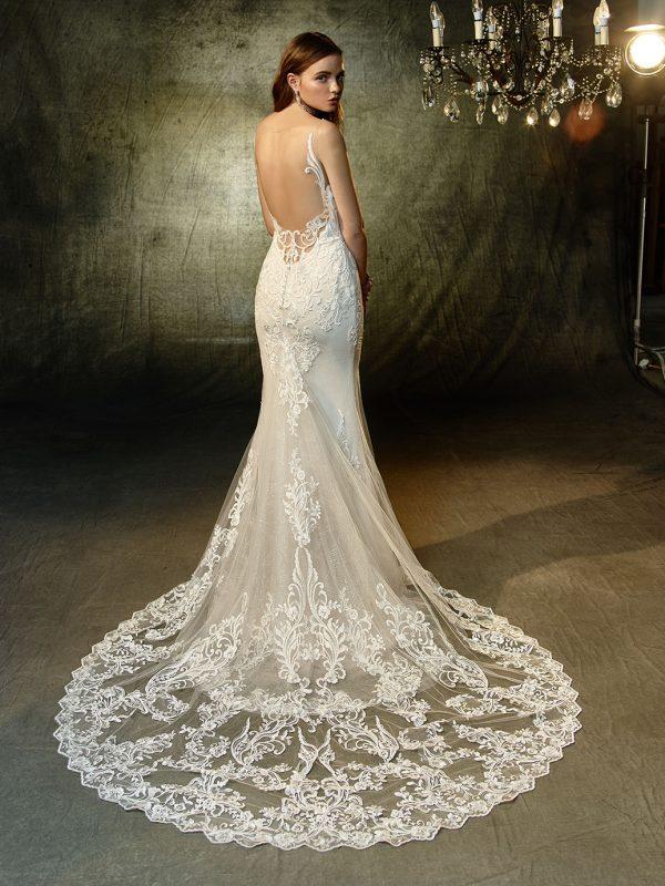 Blue-by-enzoani-lunaire-wedding- dress