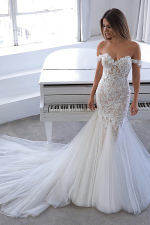 Blue-by-enzoani-narine-wedding- dress